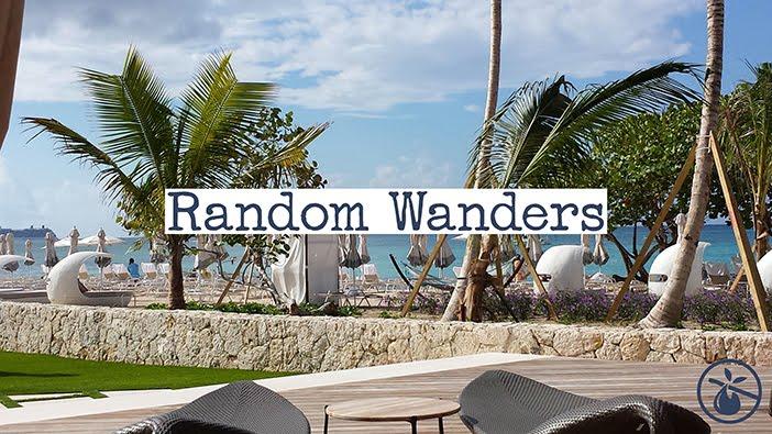 Random Wanders